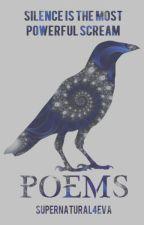 Poems by fandom-ho