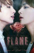 FLAME by ShweKyar97