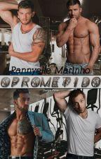 O Prometido (Romance Gay) by RannyelleMarinho