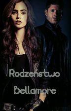 Rodzeństwo Bellamore |ZAWIESZONE| by Saaawaa