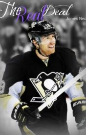 The Real Deal (James Neal) by prohockeylife97