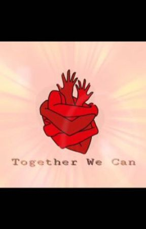Together We Can  by hollywoodj