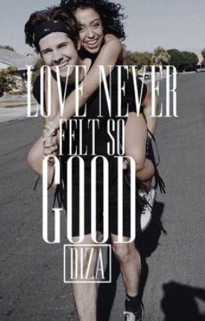 Love never felt so good by babylovely222