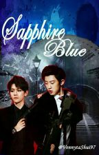 [8] Sapphire Blue by VennytaShui97