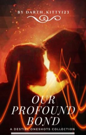 Our Profound Bond (Destiel Oneshots) by Darth_Kitty123