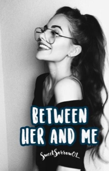 Between her and me; Emilio Martínez