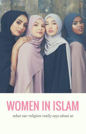WOMEN IN ISLAM by ProjectBeyondtheVeil