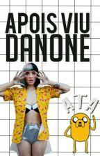 Apois Viu Danone || Rants  by _lewz_