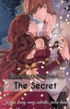 The Secret  by SophiexxMiranda