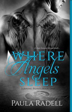 Where Angels Sleep by Paula_Radell