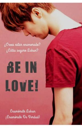 [Be in Love] #Luhan by Issa__CM