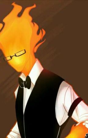 Grillby AU Oneshots by BrownENH