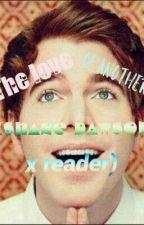 Shane Dawson x reader by Goldensky24