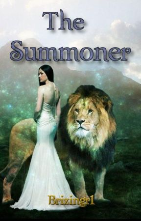 The Summoner by brizingr1