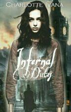 Infernal Duty by acrylicskies