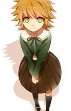 Lover Boy (Chihiro X Male! Reader Non Despair AU!) by everythingfan