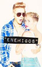 """""""Enemigos"""" (Justin Bieber & Miley Cyrus) [terminada]✔ © by nicobiebercyrus"""