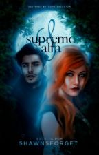 Supremo Alfa  by shawnsforget