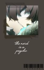 C+Private ➫ The nerd is a psycho ft. Jeon Jung Kook by softrxne