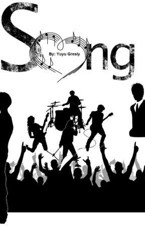 Song by GreslyYulieZombie