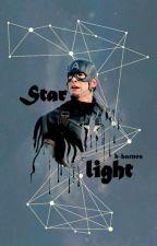 Starlight ☆ Steve Rogers by b-barnes