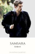 Samsara by LovelyLayla
