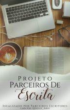 Projeto Parceiros De Escrita by ParceirosEscritores