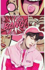 BTS Fotoları by Hira_Kookie
