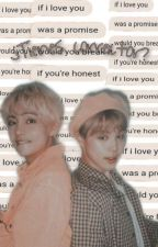 ➣¿Tienes corrector? //TaeKook by TheSmileOfYoonmin