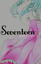 Seventeen by Sunsetcity17