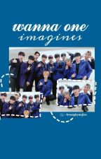 wanna one imagines [ editing ] by -hwanghyunjins