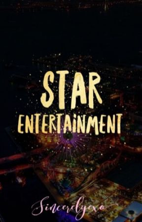STAR ENTERTAINMENT (APPLY FIC) by sincerelyexo