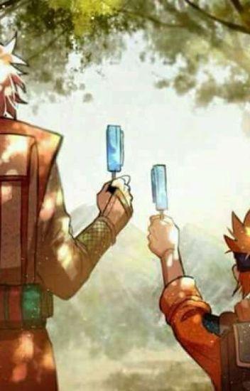 The path of happiness Naruto x oc - Art and words - Wattpad