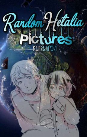 Random Hetalia Pictures by kumajiro71