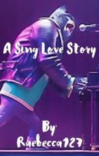 Johnny x reader Sing  by Raebecca127