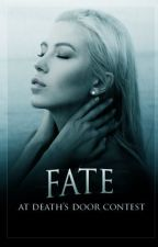 Fate - A Death's Door Writing Competition by heavenlyrunes