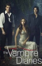 The Vampire Diaries Preferences by xxkloiexxx