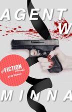 -- Agent W --  by Minna_A2