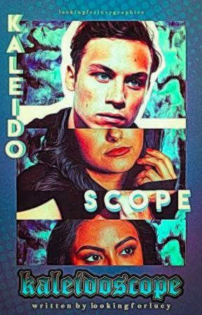 Kaleidoscope ⚜  Veronica Lodge by lookingforlucy