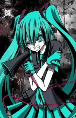 How could you (Male reader x Cheater Yandere Hatsune miku