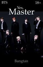 Yes, Master //BTS// *hiatus* by Jiminie-s