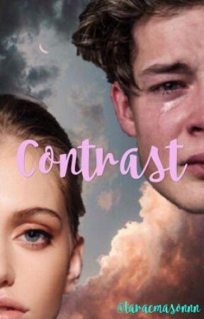 cOntRAst  by laraasolo