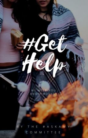 #GetHelp by AskAmy