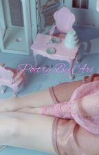 Poetry by Cookie_monster_kills