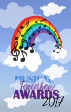 CONCURSO MUSICAL RAINBOW AWARDS [INSCRIPCIONES ABIERTAS] by JCNCBO