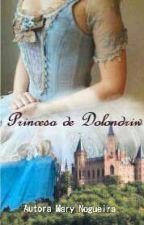 Princesa de Dolondriw by Mary-Nogueira