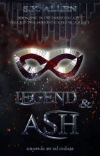 Legend&Ash (Book One in Hooded Capes Quartet) by ChangingFace