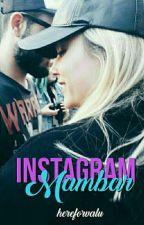 Mambar | Instagram by AmbarFanatic