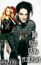 The Kids From Yesterday (MCR Fanfic) (On hold) by Terminated_