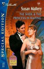 Príncipes do deserto 7 - O Sheik Apaixonado - Susan Mallery by georgielly